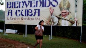 Der Papst und die legitimen Hoffnungen der Kubaner