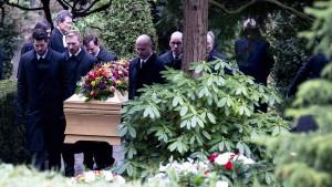 Anklage wegen Mordes an Fritz von Weizsäcker erhoben