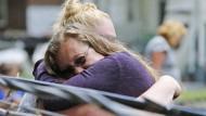 Viele Tote bei Naturkatastrophen in Amerika