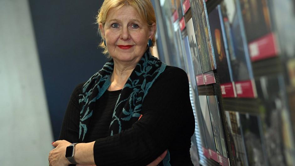 Marianne Birthler stammt aus Ost-Berlin und war von 1993 bis 1994 Parteivorsitzende der Grünen.