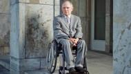 """""""Ich habe immer noch Freude an der Politik."""" Wolfgang Schäuble kandidiert auch für den nächsten Bundestag"""