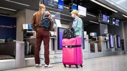 """""""Wäre unsozial, wenn Flug in den Urlaub ein Privileg würde"""""""