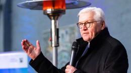 Steinmeier trifft bedrohte Frankfurter Anwältin