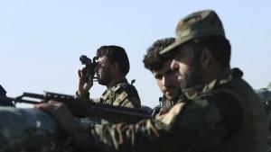 """""""Die Tage des Iraks als Zentralstaat sind gezählt"""""""