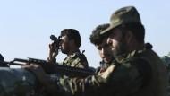 Die Tage des Iraks als Zentralstaat sind gezählt
