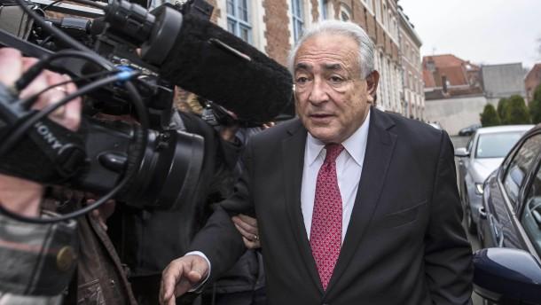 Der andere Skandal des Strauss-Kahn