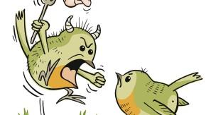 Alles im grünen Bereich: Sympathie für einen Teufel