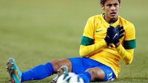 Colombia Brazil Soccer