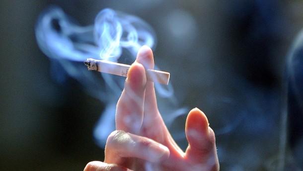 Zigarettenhersteller warnen vor blühendem Schwarzmarkt