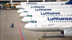 Lufthansa-Piloten wollen abermals streiken