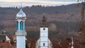Islam und Integration: Keine Angst vor Moschee und Minarett