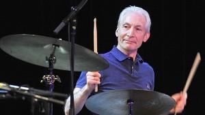 Rolling-Stones-Schlagzeuger Charlie Watts ist tot