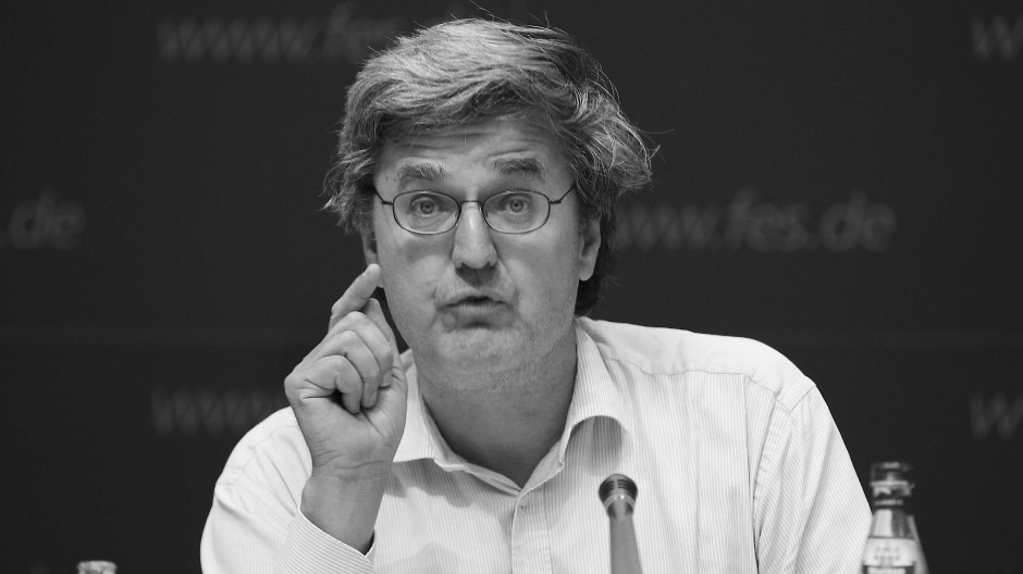 Stephan Leibfried