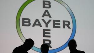 Was Bill Gates zu Bayer sagen könnte