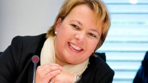 Ursula Heinen-Esser wird neue Umweltministerin in NRW