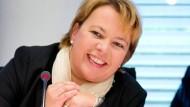 Soll neue Umwelt- und Landwirtschaftsministerin in Nordrhein-Westfalen werden: Ursula Heinen-Esser (CDU)