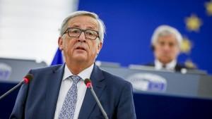 """""""Europa hat wieder Wind in den Segeln"""""""
