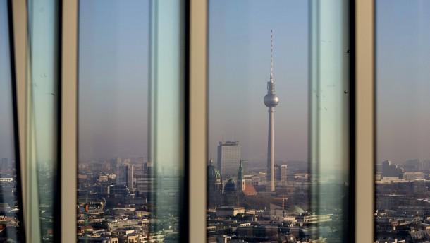 Das Aus für die Berliner Art