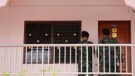 Thailändische Polizei fahndet nach weiteren Verdächtigen