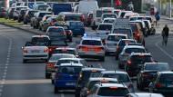 Polizei in Nordrhein-Westfalen führt Dashcams ein