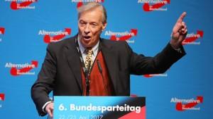 Braunschweig sehen und wählen