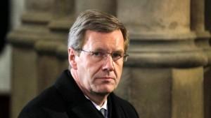 SPD will Klarheit über Kredit der BW-Bank an Wulff