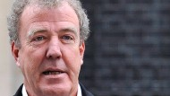 BBC suspendiert Top Gear-Moderator Clarkson