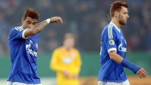 Der nächste Schalker Tiefschlag