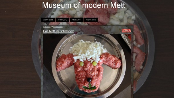 Infografik / http://www.museum-of-modern-mett.de/
