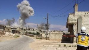 Bundestags-Gutachten: Syrien-Einsatz wäre rechtswidrig