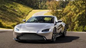 Aston Martin ruft Tausende Autos zurück