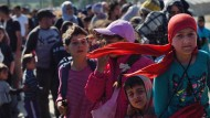 EU fast einig über Flüchtlingsverteilung
