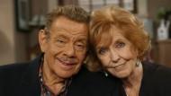 Anne Meara mit 85 gestorben