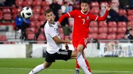 U21 startet stark in die EM-Qualifikation