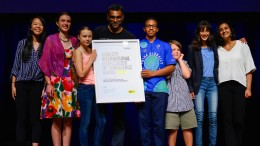 """Greta Thunberg und """"Fridays for Future"""" erhalten Menschenrechtspreis"""