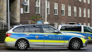 53 rechtsextreme Verdachtsfälle bei der Polizei bestätigt