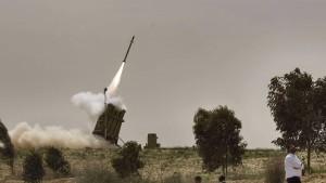 Israel baut an neuen Langstreckenraketen