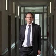Sozialdemokrat, Ex-Investmentbanker, Staatsdiener: Jörg Kukies hat viele Professionen.