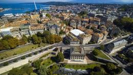 Die teure Schweiz und der Irrtum mit Immobilien