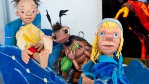 Wiesbaden lässt die Puppen tanzen