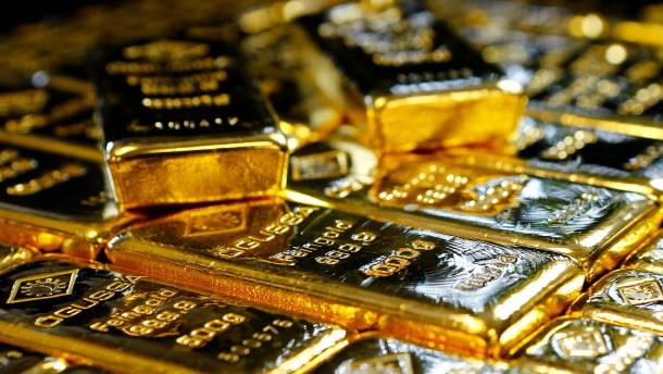 Darum werden Goldsparpläne immer beliebter