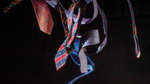 Geständnisse eines Krawattenträgers