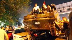 Erdogans Weg zur absoluten Macht