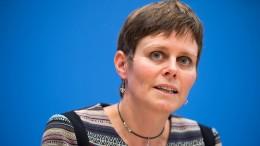 Bundesrat will Astrid Wallrabenstein zur Verfassungsrichterin wählen