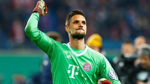 Der Bayern-Held der späten Stunde