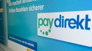 Konkurrenz für Paypal