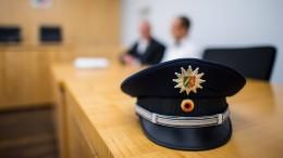 Polizisten dürfen kleiner als 1,68 sein