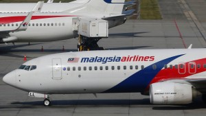 Aktienkurs von Malaysia Airlines bricht ein