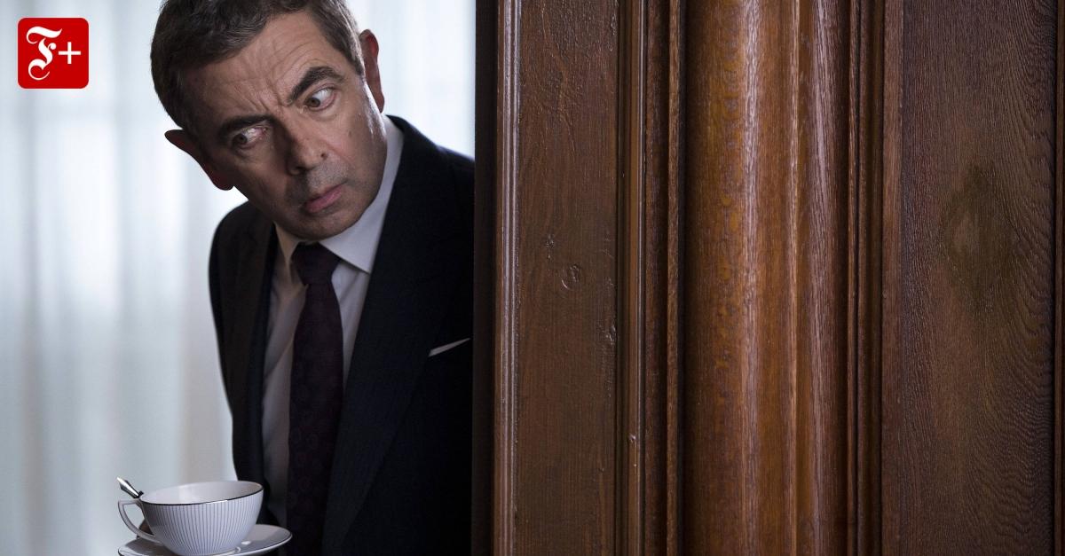 Rowan Atkinson spricht im Interview über die Streitkultur