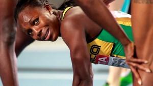 Jamaikas Sprintstar unter Dopingverdacht